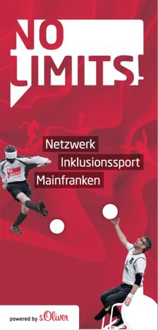 Inklusions-Sporttag NO LIMITS! mit Thomas Lurz