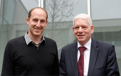 BR Begegnungen: Thomas Lurz und Josef Schuster