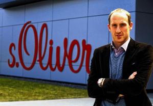 Thomas Lurz - Sportbotschafter bei s.Oliver