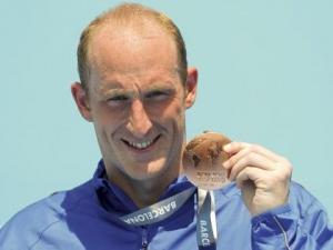 Thomas Lurz WM Bronze