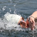 freiwasserschwimmer